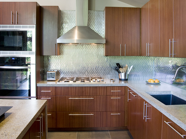 Poll - Sapele Kitchen Cabinet Style - General DIY ...